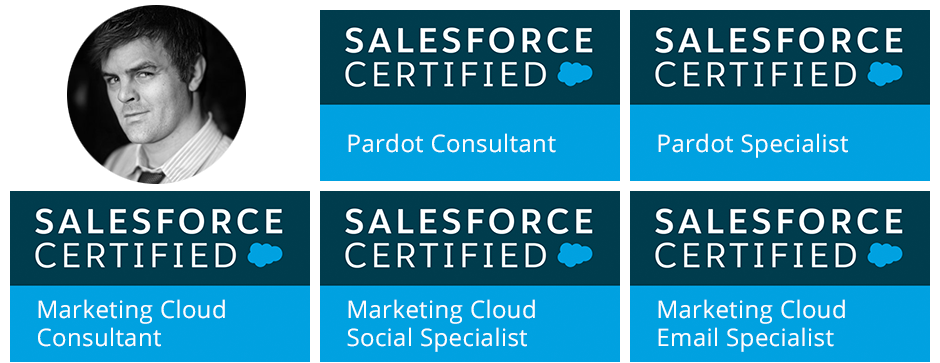 Holland-Dotts_Pardot-Consultant_Marketing-Cloud-Consultant
