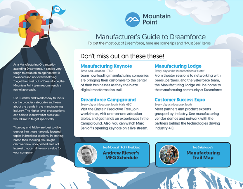 MountainPoint-Manufacturers-Guide-to-Dreamforce