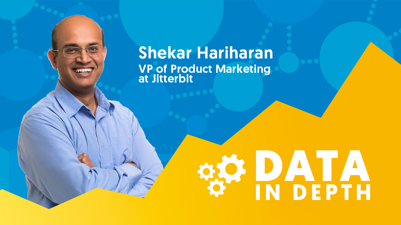 DataInDepth-Podcast002-ShekarHariharan