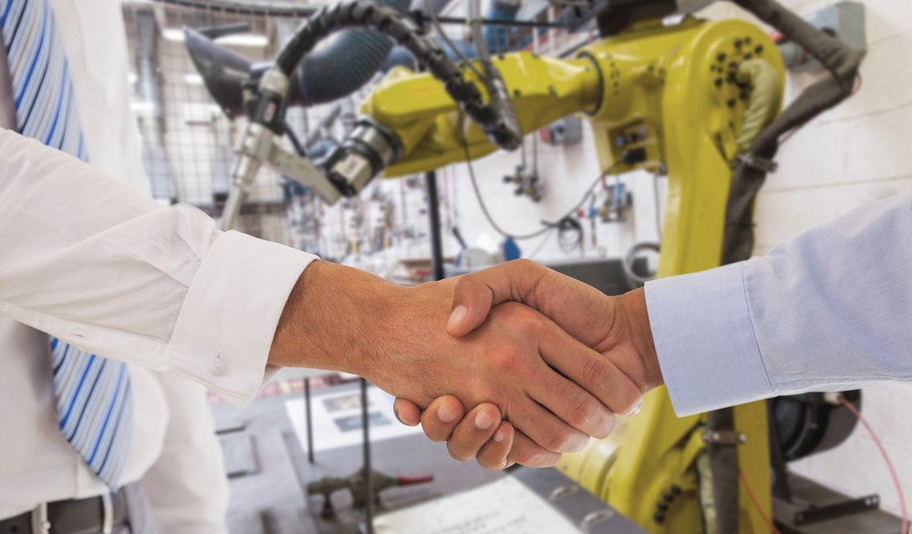 Manufacturing CRM Sales Agreements and Forecasting