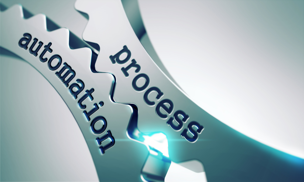 ERP Process Automation